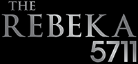The Rebeka 5711 Logo